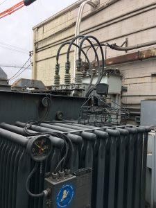 ADM Transformer Maintenance