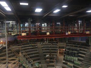 USI Theater