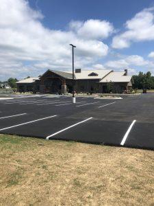 Friedman Park Events Center