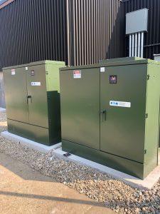 Vincennes University Electrical Upgrade