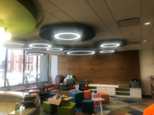Henderson Library
