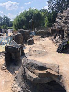 Mesker Zoo